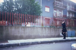 Passer-by, 1991