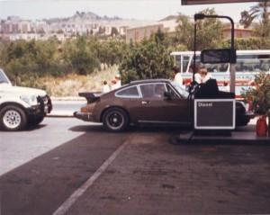 Porsche, 1987