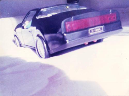 Supercar, 1988