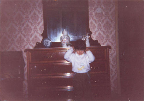 Cousin, 1987